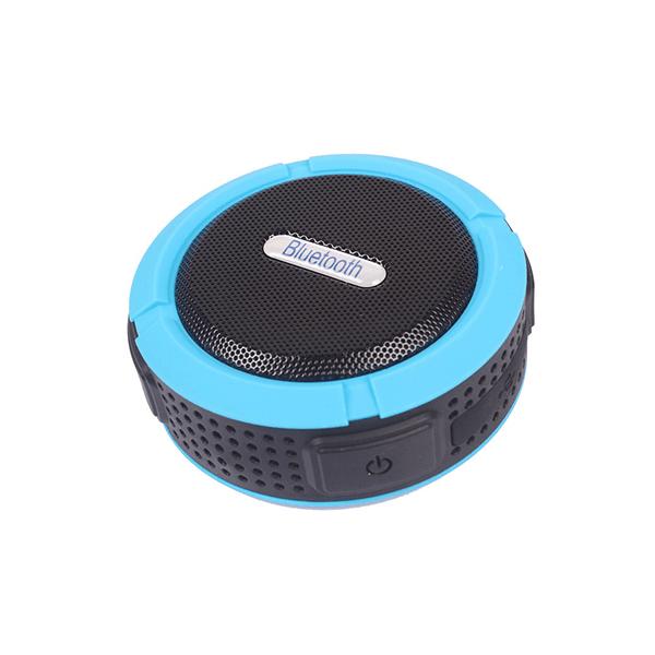 Vízálló Bluetooth hangszóró_1