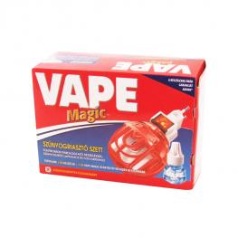 Vape Magic kombi szett (Készülék+36ml folyadék)