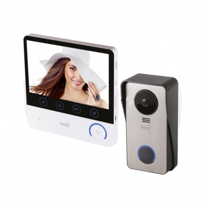Videó-kaputelefon