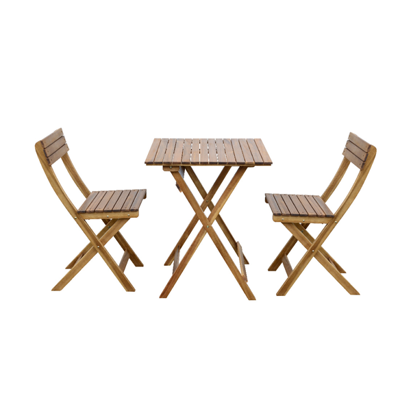Virginia kerti bútor szett