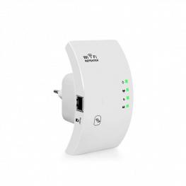 Wifi jelerősítő repeater
