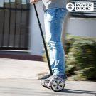 Hoverboard kormány